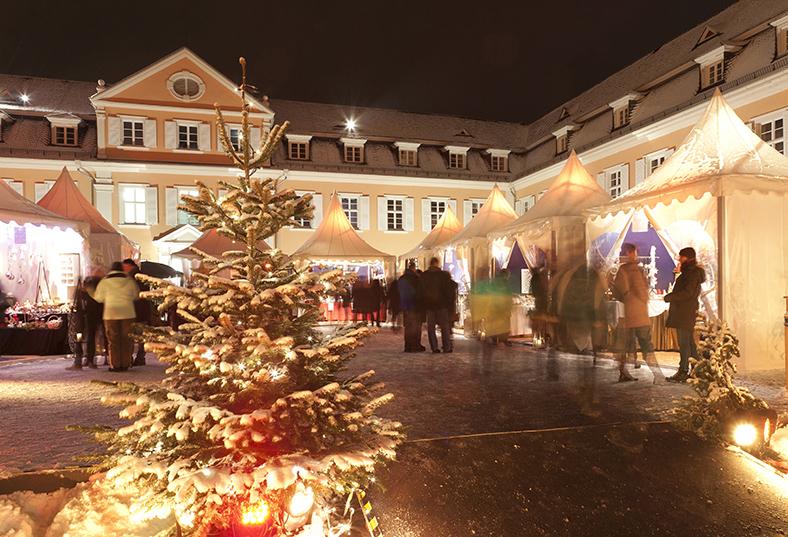 Weihnachtsmarkt Schwetzingen.Weihnachtsmärkte 2018 Rhein Neckar Kreis